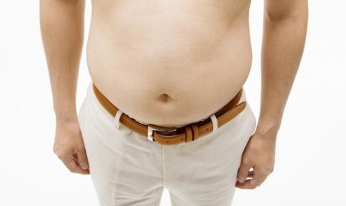 Врачи предсказали эпидемию ожирения к 2030 году