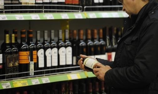 ВОЗ: Только в трех странах мира пьют больше, чем в России