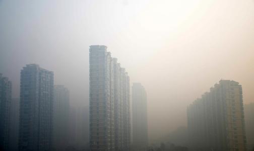 ВОЗ предупреждает об опасном воздухе в городах по всему миру