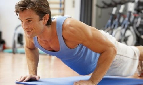 Спорт способствует росту полезной микрофлоры кишечника