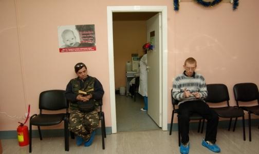 В поликлиниках могут появиться сестринские кабинеты доврачебного приема