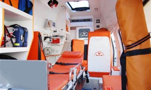 На помощь пострадавшим в ДТП в Ленобласти впервые отправят реанимобили