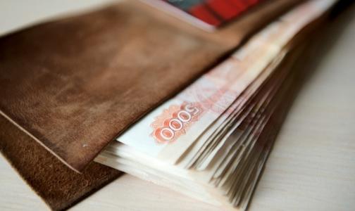 Доходы главврачей поликлиник: от 300 тысяч до 3 млн рублей в год