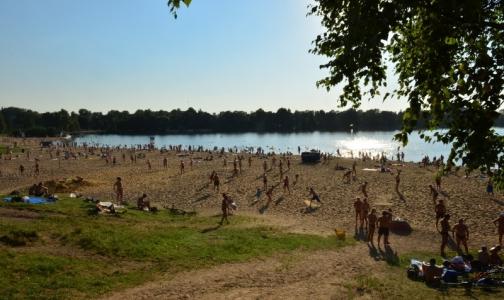 Где в Ленобласти уже можно купаться