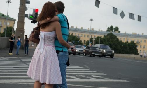 В Петербурге снизилась заболеваемость всеми венерическими инфекциями