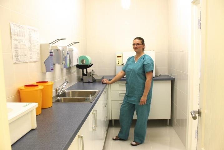 Клиника «Долголетие» открыла современный хирургический центр