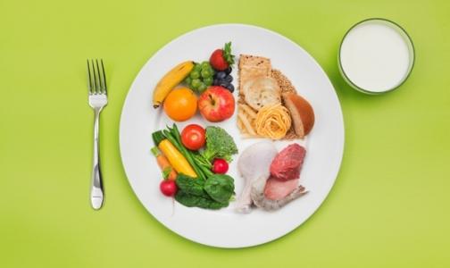 Петербуржцам приготовили «Здоровье на тарелке»