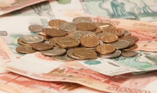 С 1 июля гарантированная часть зарплаты петербургских врачей увеличивается