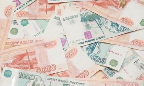 Бюджет фонда ОМС вырастет до 1,8 трлн рублей к 2016 году