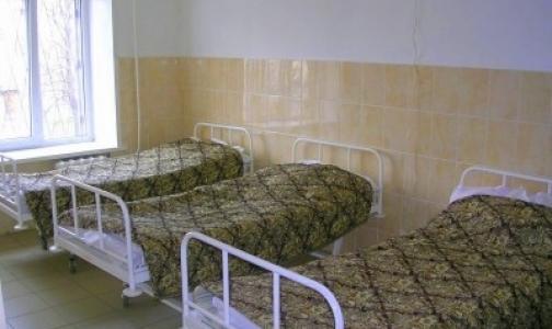 Смертность в больницах Петербурга признана самой высокой в России
