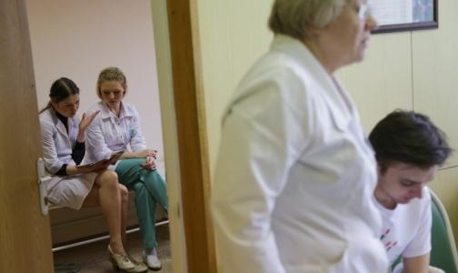 Росздравнадзор позаботится об устройстве беженцев-врачей из Украины на работу