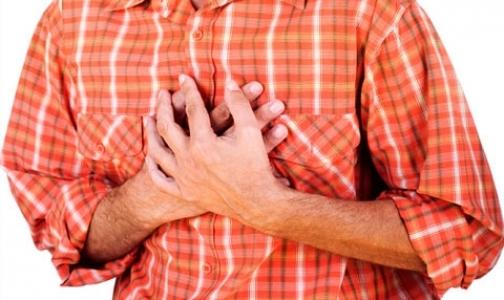 В России начнут массовое производство экспресс-теста на инфаркт миокарда