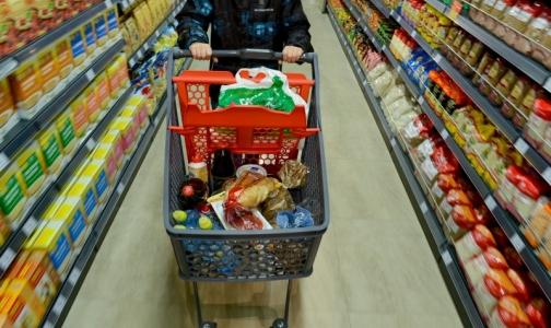 В петербургских магазинах и кафе нашли сотни некачественных продуктов
