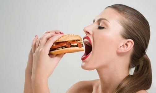 В головном мозге обнаружили «выключатель» аппетита