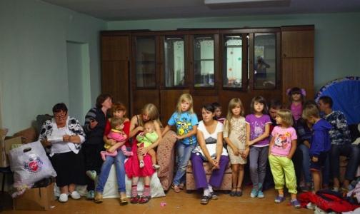 На медпомощь беженцам из Украины необходимо еще 100 млн рублей