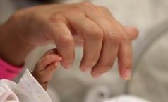 У недоношенных и маловесных детей в будущем нет склонности к математике