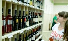 40% россиян не боятся снимать напряжение с помощью алкоголя