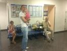 Георгий Полтавченко считает, что в институте им. Турнера детей лечат лучше, чем в Америке: Фоторепортаж