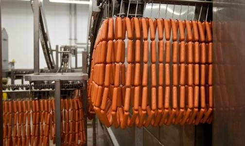 Смертельно опасные датские сосиски не попали в Россию