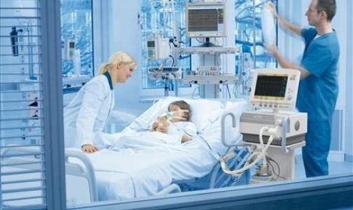 Клиникам разрешат покупать дорогостоящее оборудование за счет ОМС