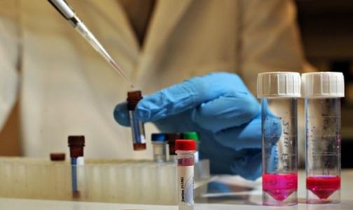 Российская вакцина от лихорадки Эбола прошла доклинические испытания