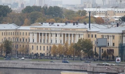 ВМА построит новую клинику в Петербурге