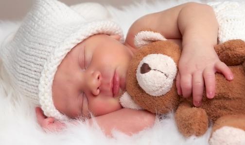 Рождаемость в Петербурге уверенно обогнала смертность