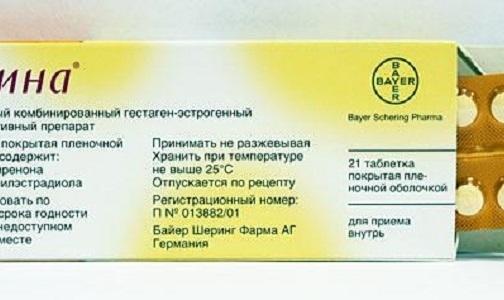 Из аптек изымают популярные противозачаточные таблетки