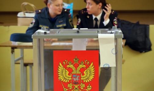 Как голосовали за Полтавченко пациенты и врачи петербургских больниц