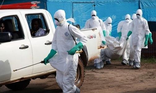 Жертвами лихорадки Эбола стали 79 медиков