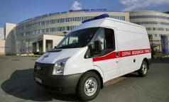 Главный врач петербургской «скорой»: порядок оказания помощи будет изменен