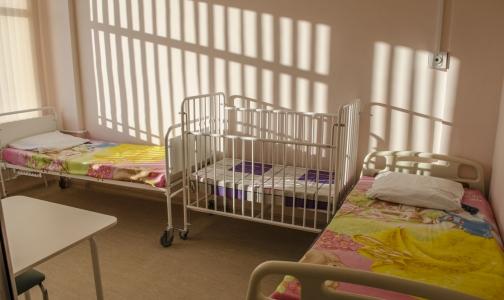 В сезон роста заболеваемости ОРВИ детская больница №5 открыла новое инфекционное отделение