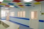 В сезон роста заболеваемости ОРВИ детская больница №5 открыла новое инфекционное отделение: Фоторепортаж