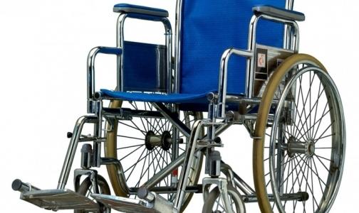 Российским инвалидам станет проще получить протезы