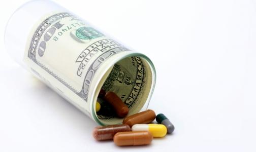 Сколько денег на лекарства дадут петербургским льготникам в 2015 году