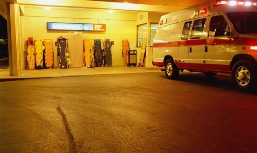 Полиция Петербурга о гибели 1,5-годовалого ребенка: врачебная ошибка есть, вины врача — нет