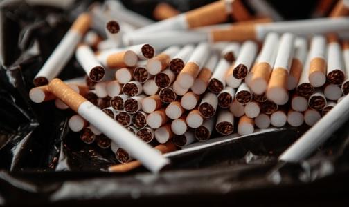 Акцизы на сигареты в России вырастут почти вдвое