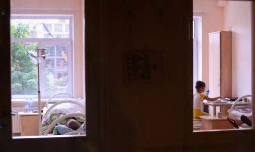 В Детскую больницу № 5 доставили подростка, отравившегося купленным в школе «спайсом»