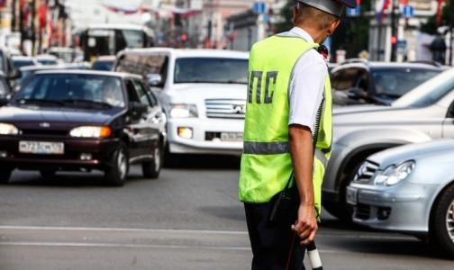 Инспекторов ДПС обяжут сначала оказывать медпомощь, а потом оформлять нарушения