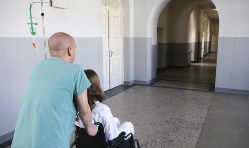 Второй детский хоспис в Петербурге откроется через два года в Озерках