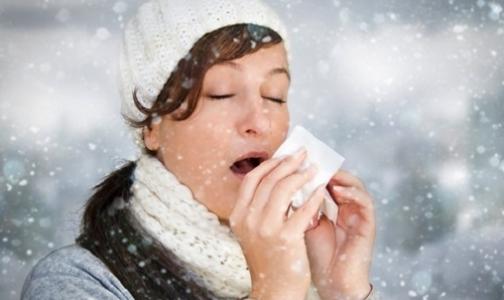 Россиянам не нужна помощь врачей, чтобы справиться с ОРВИ и гриппом