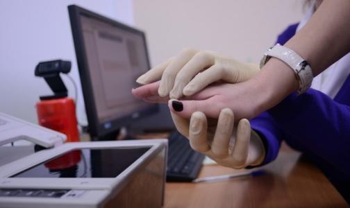 Депутаты ГД предлагают собрать у всех россиян отпечатки пальцев и исследовать ДНК