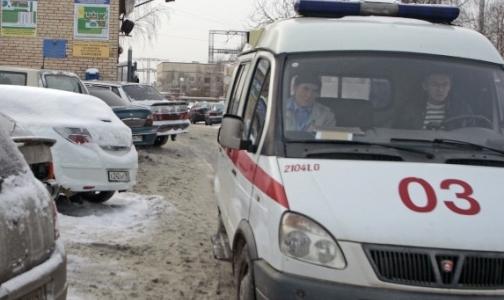 Житель Ленобласти избил врача «Скорой», не согласившись с диагнозом