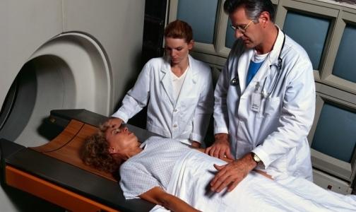 Комздрав: Петербуржцы лишь в редких случаях долго ждут бесплатного КТ и МРТ