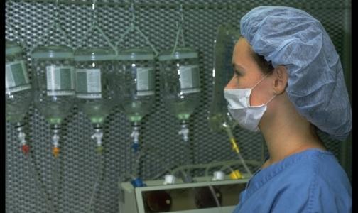 Из-за смерти новорожденной в колпинской больнице завели уголовное дело