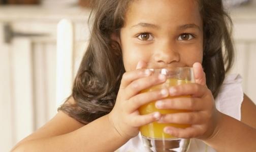 Роспотребнадзор советует не покупать детский пробиотик американского производства