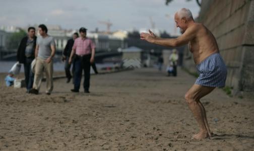 Городские власти хотят, чтобы петербуржцы доживали до 78 лет