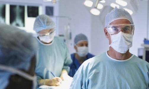 Врачей и медсестер в России становится все меньше