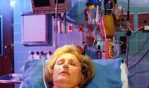 Минздрав считает, что информация о завершении национальной онкологической программы неверна