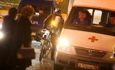 У врачей «Скорой» в Купчино украли чемодан с лекарствами